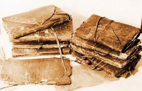 Codices of the Nag Hammadi Library.