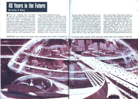 It is difficult to imagine anything more redolent of failed futurism than domed cities. Everyone, I think, will recall the domed city in the film Logan's Run, which embodied so many paradigms of early 1970s futurism.