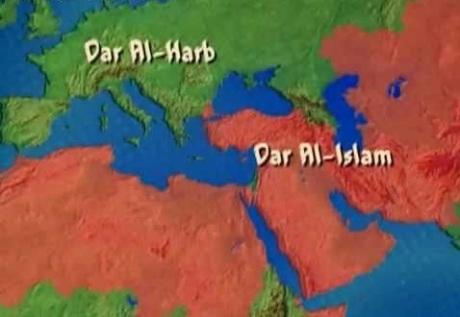 dar al harb dar al islam