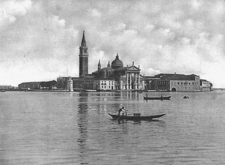 Venice from the early 20th Century