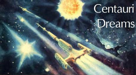 starship centauri dreams 2