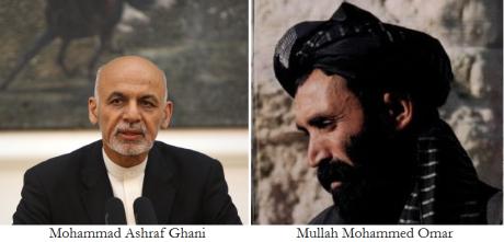 Ghani and Omar
