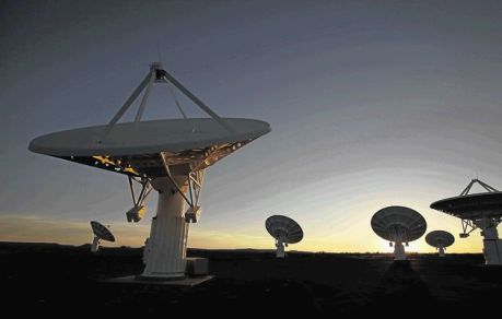 The Square Kilometer Array: SETI is still a very young science, and moreover a science that occurs at the intersection of the natural sciences and the social sciences. As such, it continues to make use of folk concepts of civilization and astrobiology.