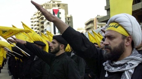 The US can only wish its militant proxies were as effective as Hezbollah.