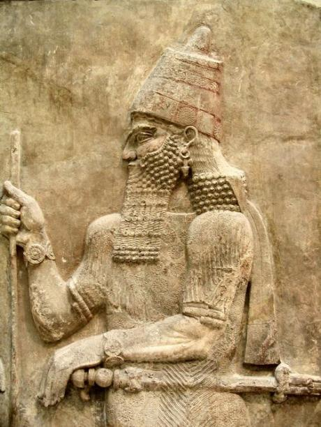 The Akkadian Empire is sometimes called the first empire in history; as such, it provided us with proof of concept of the imperial idea.