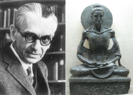 godel and buddha