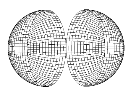 spherical shell