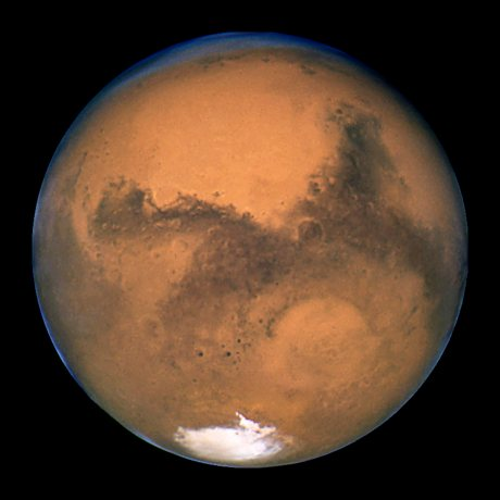Mars 0