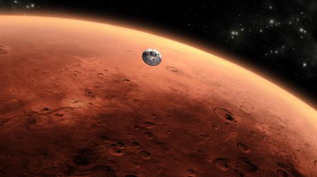 The descent to the surface of Mars will shape our perception of the planet.