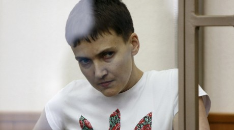 Savchenko 1