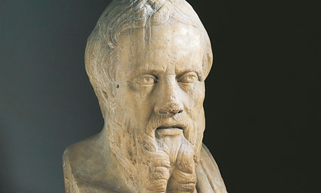 Herodotus of Halicarnassus, the Father of History