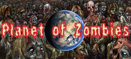 planet of zombies 2