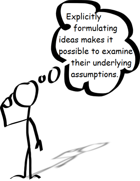 thinking-explicitly