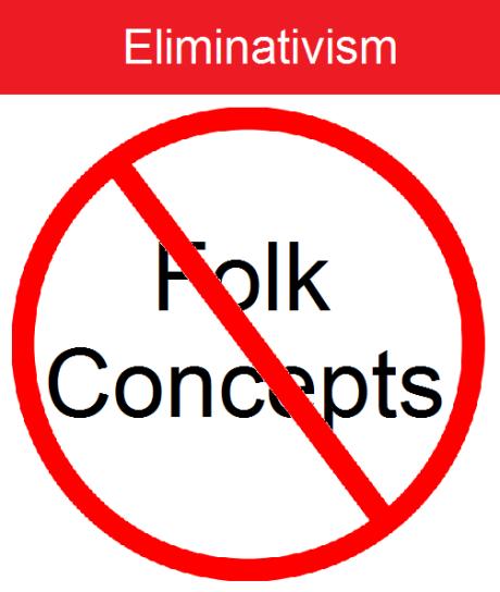 eliminativism