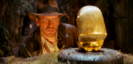 Indiana Jones is adventure science at its most exciting, though the films are more often about looting and destroying sites rather than preserving them.