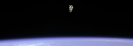 astronaut-above-earth